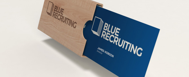 Blue Recruiting