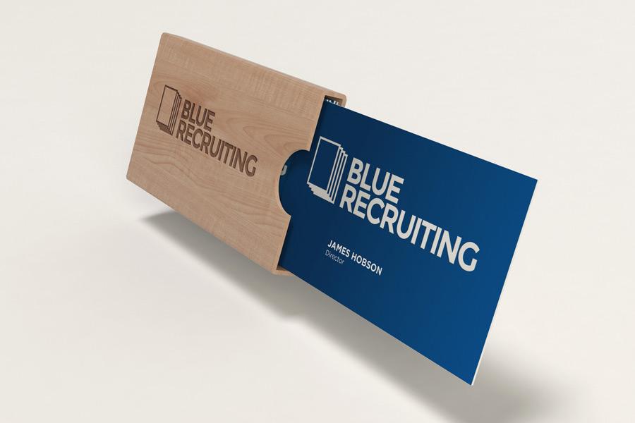 Blue Recruiting