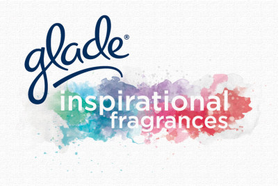 Glade Inspirational Fragrances